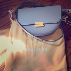 Wandler belt bag